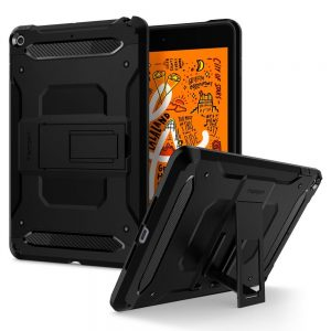 Spigen Tough Armor Tech iPad Mini 5 2019 ütésálló tok