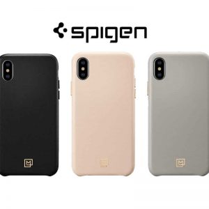 Spigen La Manon Calin iPhone X/Xr/Xs/XsMax 11/11Pro/11ProMax tok