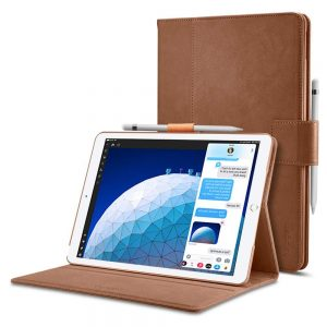 Spigen Stand Folio iPad Air 3 2019 tok