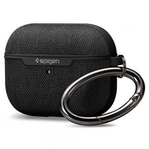 Spigen Urban Fit AirPods Pro tartó (fekete)