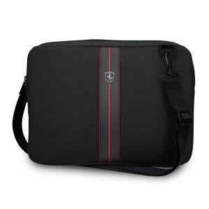 Ferrari Urban Collection 13″ laptop táska (fekete)