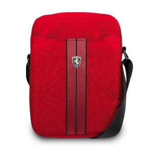 Ferrari Urban Collection 8″ laptop táska (piros)
