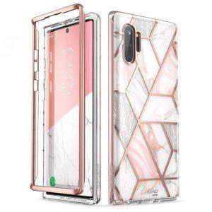 Supcase Cosmo Marble Samsung Galaxy Note 10 tok (márvány)