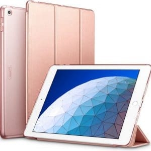 ESR Yippee iPad Air 3 10,5″ 2019 tok (rosegold)